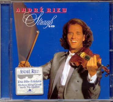 André Rieu: Strauß & Co. * Audio-CD